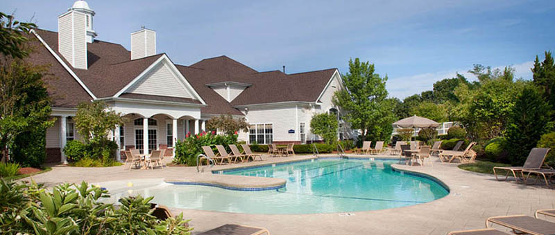 Residential management firm corcoran management company for Affordable pools ma